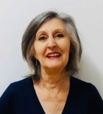 Equipa técnica do lar de idosos Monterey - Doutora Antónia Cunha