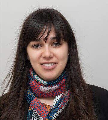 Direção técnica do grupo de residências sénior Premium Care - Doutora Melissa Pereira