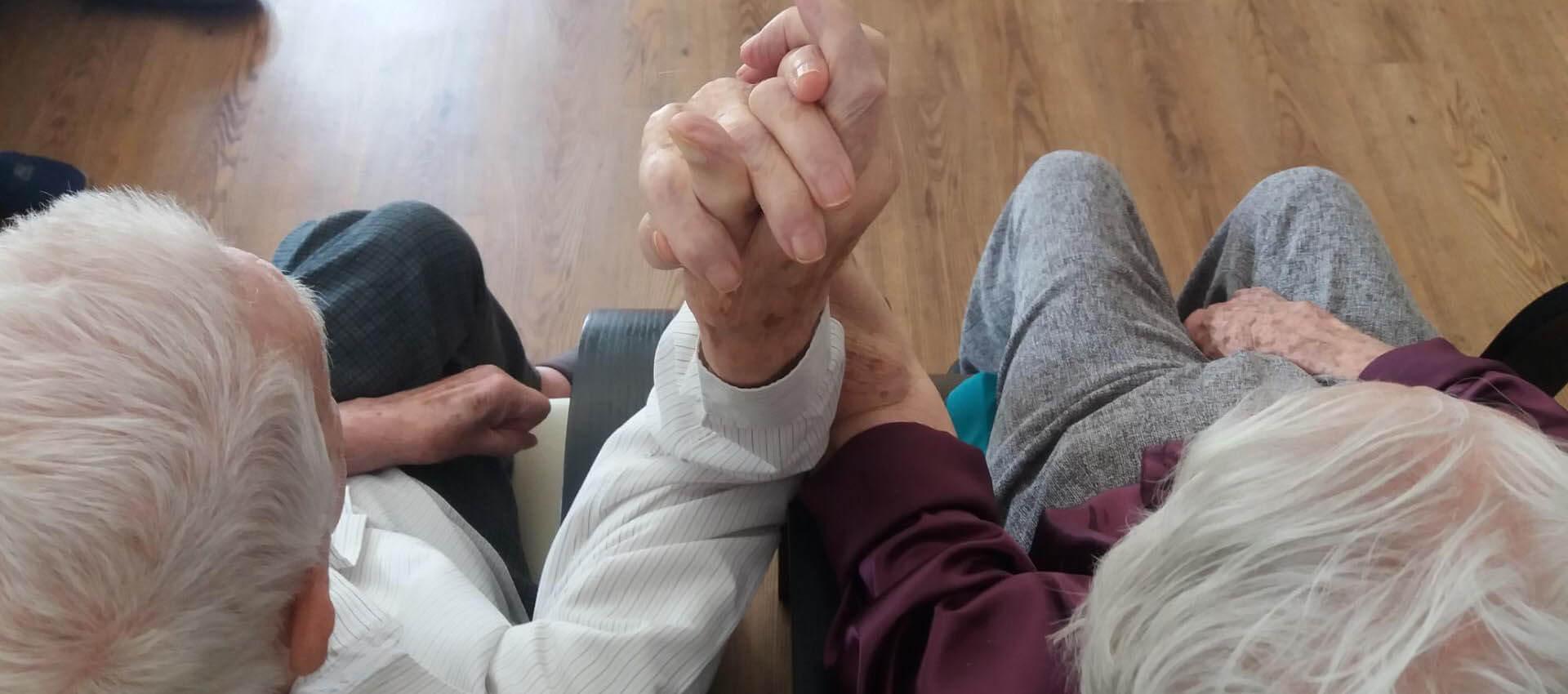 Premium Care - Conceito de demência Blog